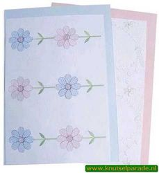 Marianne Design eco friendly papers baby PK 9057 (Locatie: 4235)