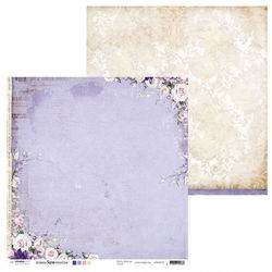 Studio Light Ultimate Scrap Collection dubbelzijdig bedrukt vel 30,4 x 30,4 cm SCRAPUS10 (Locatie: S2)