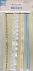 Joy Crafts linten 1 meter per stuk 6300/0313 (Locatie: K3 )