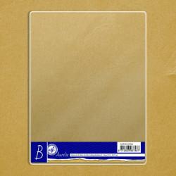 Aurelie Universal Plaat B 3mm voor snijmachines (b.v. Cuttlebug)