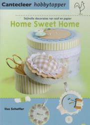 Cantecleer hobbytopper home sweet home (Locatie: 5010)