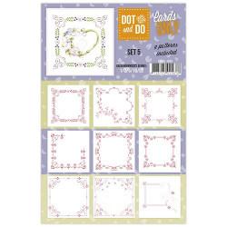 Dot and Do kaartenset 5 CODO005