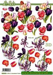 Le Suh knipvel bloemen 8215469 (Locatie: 2789)