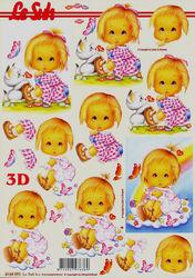 Le Suh knipvel kinderen nr. 4169991 (Locatie: 2344)