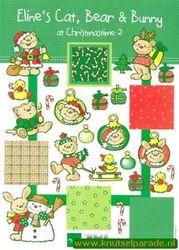 Marianne Design christmastime 2 AK0038 (Locatie: 6817)