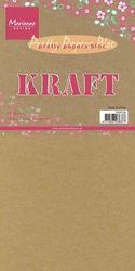 MD Paperbloc Kraft PK9114 (Locatie: 1RC6 )
