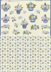 Mireille knipvel kerst X262 (Locatie: 2307)