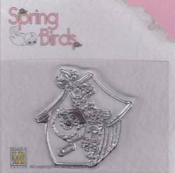 Nellie Snellen My Birdhouse SpB002 (Locatie: nn273)