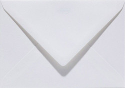 Papicolor envelop C6 114x162 mm Pearly-White