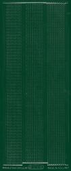 Starform stickervel groen 1016 (Locatie: ZZ105)