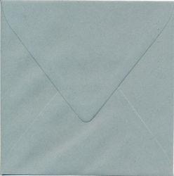 Envelop grijs 14x14 cm (Locatie: k3)