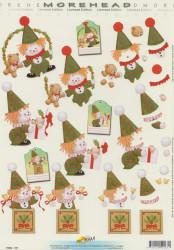 Morehead knipvel kerst 11052-167 (Locatie: 0122)