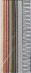 Hobby & Crafting Fun decoratie lint 4x1yard 12150 5006 (Locatie: k3)