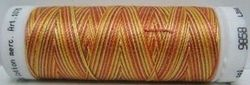 Amann Mettler Silk finish multi 100 meter 9858