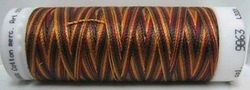 Amann Mettler Silk finish multi 100 meter 9863