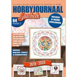 Hobbyjournaal Jaarboek 2019-2020 (Locatie: S2)