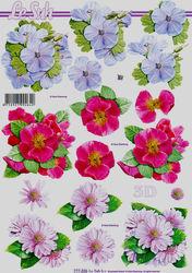 Le Suh knipvel bloemen 777226 (Locatie: 0527)