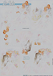 Le Suh knipvel huwelijk 4169183 (Locatie: 822)