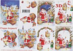 Le Suh knipvel kerst nr. 4169300 (Locatie: 0701)