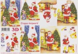 Le Suh knipvel kerst nr. 4169312 (Locatie: 2405)