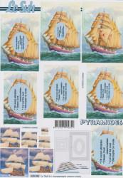 Le Suh knipvel schepen 630042 (Locatie: 0309)