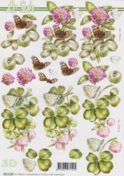 Le Suh knipvel vlinders 8215384 (Locatie: 5028)