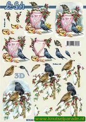 Le Suh knipvel vogels 8215364 (Locatie: 6718)