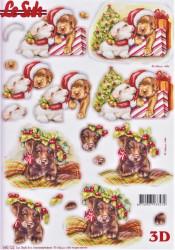 Le Suh Stansvel Kerstmis 680122 (Locatie: 4813)
