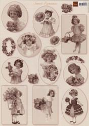 Marianne Design sweet romance VK 9511 (Locatie: 1344)