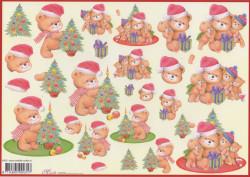 Mireille knipvel kerst X403 (Locatie: 2548)