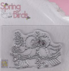 Nellie Snellen Spring Love Spb004 (Locatie: nn274)