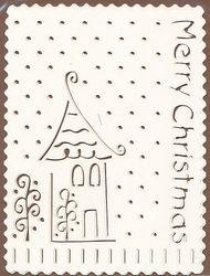 Paper Up oplegkaarten 3 stuks 601038 (Locatie: N033 )