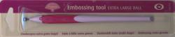 Pergamano embossing tool extra groot nr. 10099