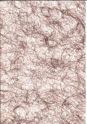 Spinnenweb papier bruin A4 29995/18 (Locatie: 6332)