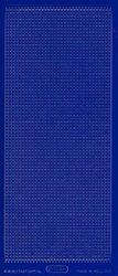 Starform blauw mozaiek 1038 (Locatie: T183 )