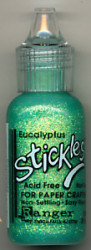 Stickles eucalyptus nr SGG20585 (Locatie: K1)