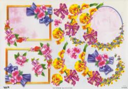 TBZ knipvel bloemen 504508 (Locatie: 0931)