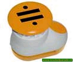 Tonic punch border 77-900-781 (Locatie: K1)