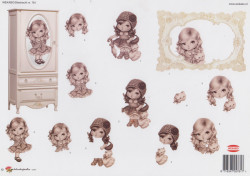 Wekabo knipvel kinderen 781 (Locatie: 2542)