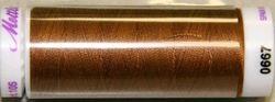 Amann Mettler Silk Finish katoen 150 meter 0667
