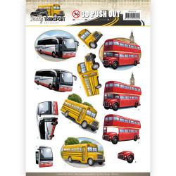 Amy Design stansvel voertuigen SB10232 (Locatie: 1550)