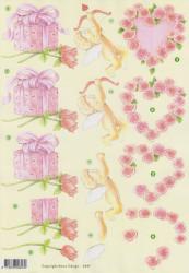 Anne Design knipvel verliefd 2647 (Locatie: 5707)