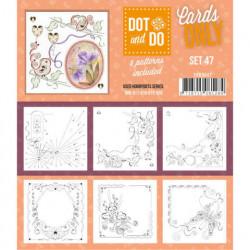 Dot and Do kaartenset 47 CODO047