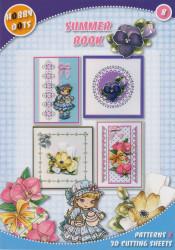 Hobby dots Summer Book nr. 8