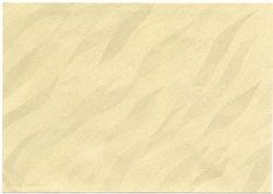Le Suh envelop metallic goud 690067 C6 (Locatie: I251 )