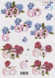 Le Suh Knipvel 60 Jaar 821567 (Locatie: 1112)