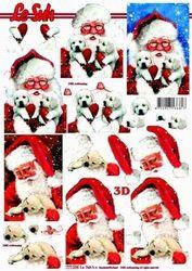 Le Suh knipvel kerst 777556 (Locatie: 0409)