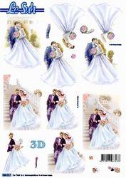 Le Suh stansvel huwelijk 680017 (Locatie: 5740)