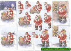 Mireille knipvel kerst X 181 (Locatie: 5529)