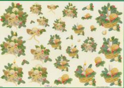 Mireille knipvel kerst X222 (Locatie: 5532)